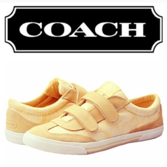 Coach Shoes - Coach Priya shoes